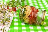 Pesto Tricolore