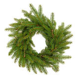 Spruce Fir Pine Wreath