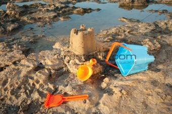 Beach constructors
