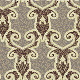 old style decorative seamless background