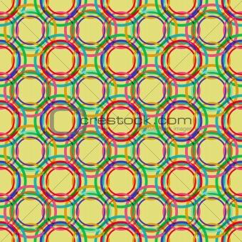 circles texture