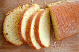 sliced sicilian bread