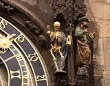 Prague&#39;s Astronomical Clock