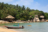 koh tao beach resort thailand