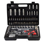 A set of tools for mechanical works