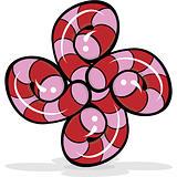 4 candy clover