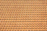 tiles roof background