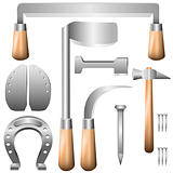 Icon set - tools