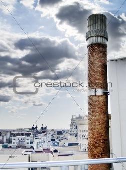City Chimney
