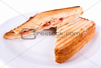 Sandwich fillings