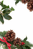 Christmas Border