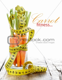Carrot fitness