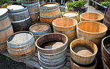 Barrels