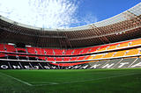 Donbass Arena