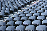 Black seats
