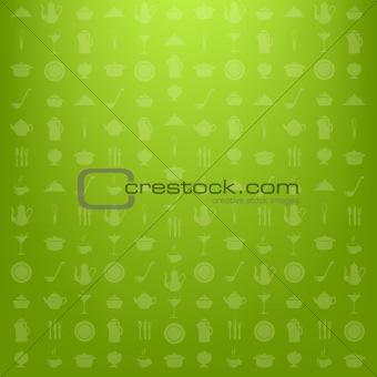 Kitchen Background