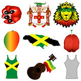 Jamaican Icons