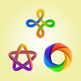 infinity design elements