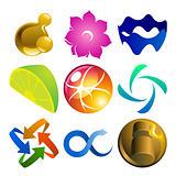 creative vector design elements