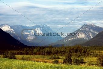 Alps - Zugspitze