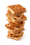 A Stack of Waffles