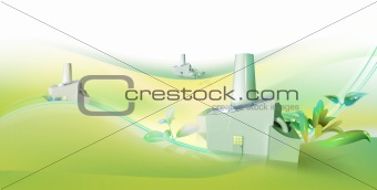 Green tech clusters
