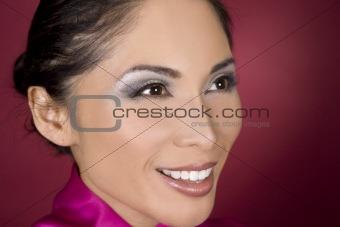 beautiful geisha