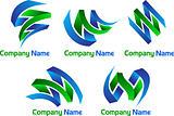 varioes company logo