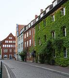 Ballhofstabe Hannover