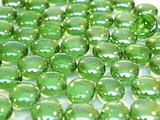 green patten pebbles