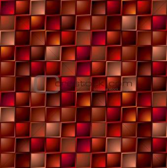 autumn tile warm