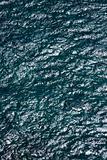 Ocean ripples.