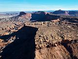 Utah Canyonlands.