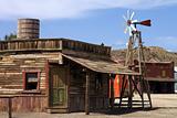 Wind energy tubine