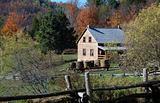 Traditional Farm