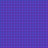 Purple plaid material