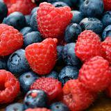 Natural food.