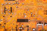 Circuitry.