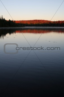 Algonquin First Light