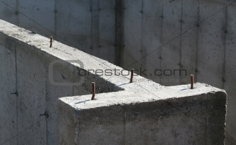 Cement Structure