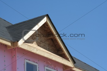 Townhouse Roof