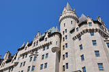 Chateau Laurier in Ottawa