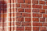 red bricks historical background