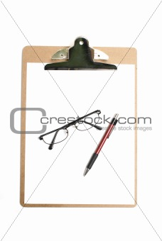 Business Ready Clipboard