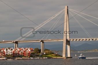 Bridge in Stavanger