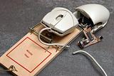 Computer Mouse Concept