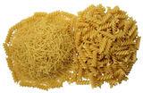 Different pasta