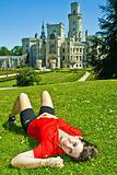 Near Castle