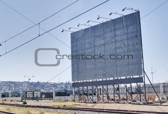 Great noticeboard