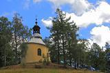 St Ann Chapel